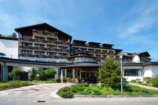 Fotos hotel allg u sonne oberstaufen hotel allgaeu sonne for Oberstaufen hotel