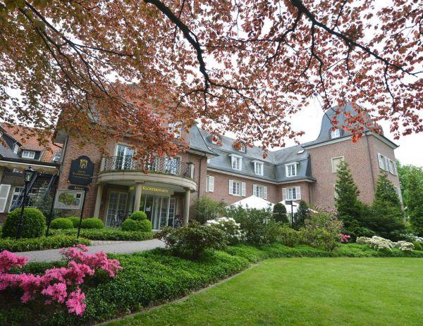 Fotos Hotel-Residence Klosterpforte Harsewinkel - Hotel