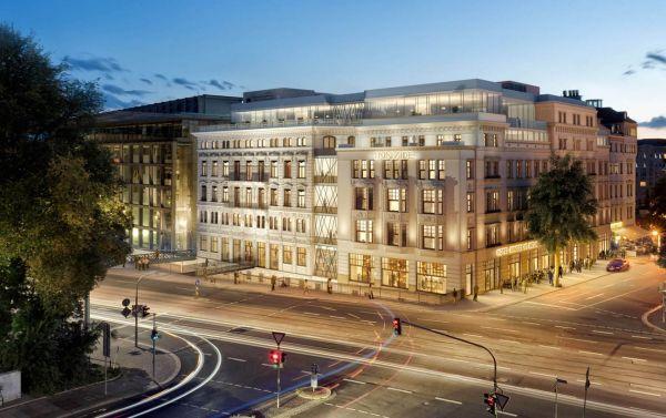 Melia Hotels Zentrale Deutschland