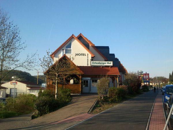 Hotel Restaurant Ortenberger Hof
