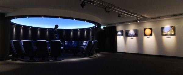 Planetarium Bad Tölz