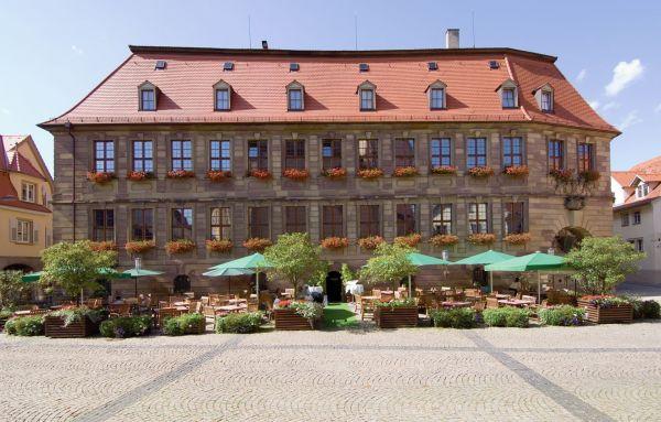 Hotels Und Pensionen Bad Kissingen