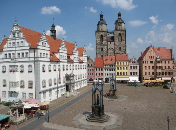 Anhalt-Dessau-Wittenberg