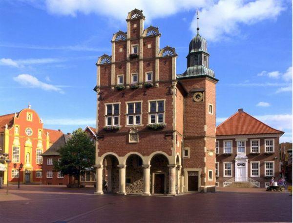 Hotels In Meppen Deutschland