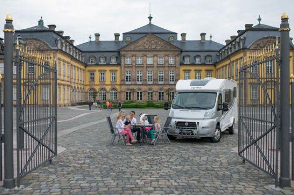 Bad Arolsen Hotel Brauhaus