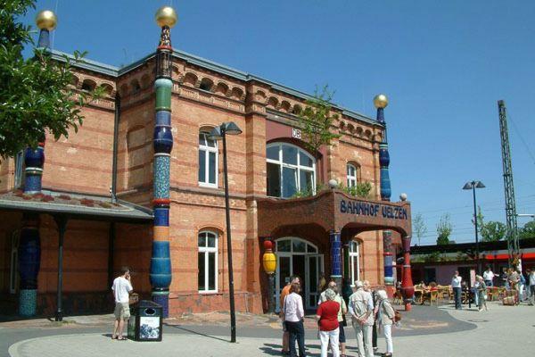 Hotels In Uelzen Deutschland