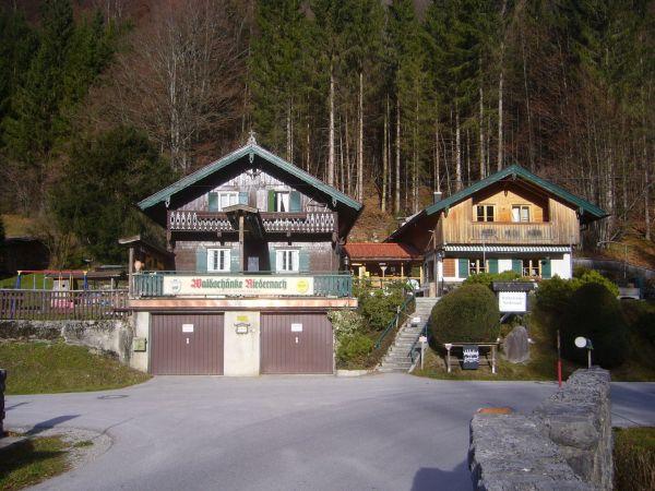 Waldschänke Niedernach