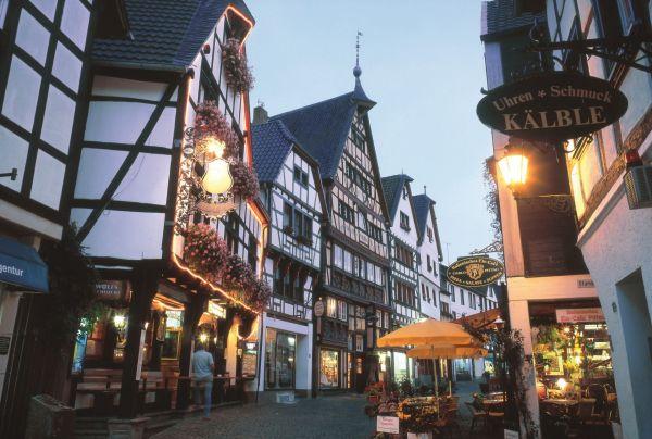Hotels In Bad Munstereifel
