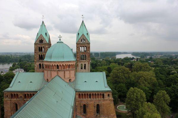 Speyer Urlaub In Speyer Rheinland Pfalz Reise Tipps