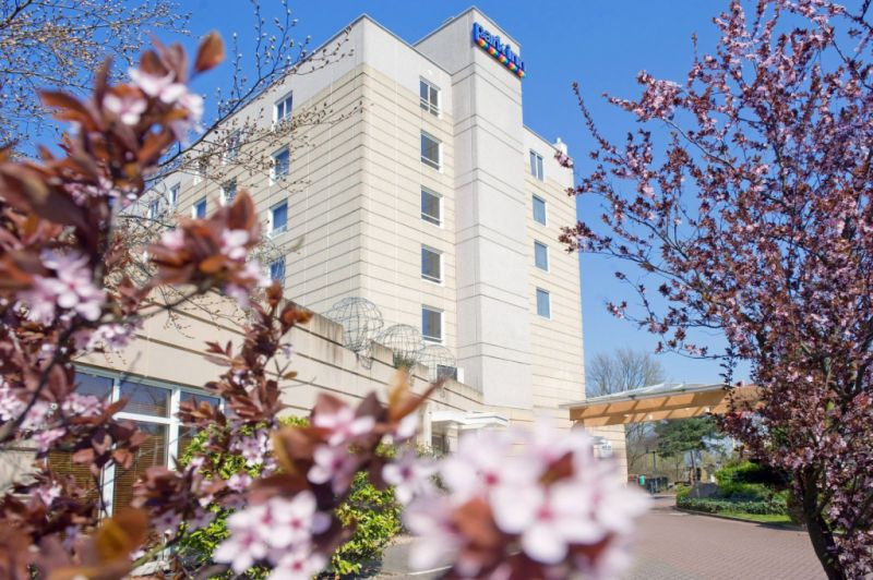 Mercure Hotel Hannover