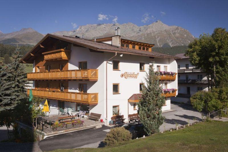 Hotels Pensionen Reschenpass