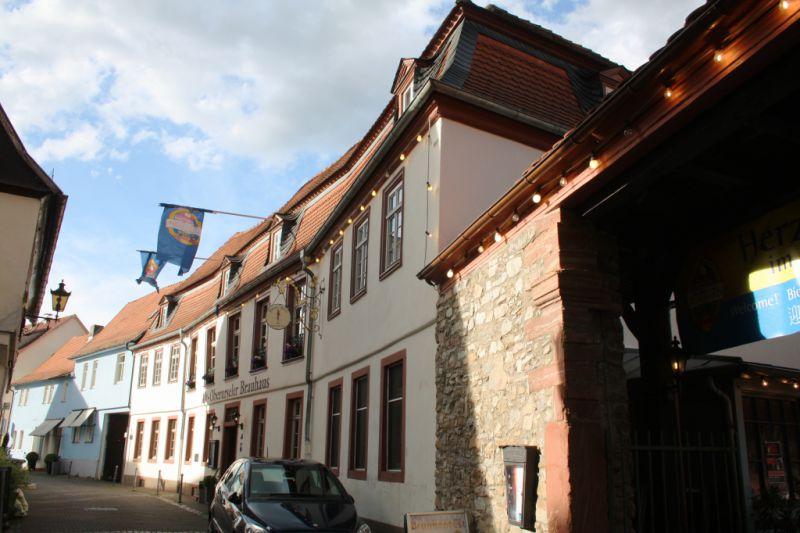 Altes Brauhaus Oberursel