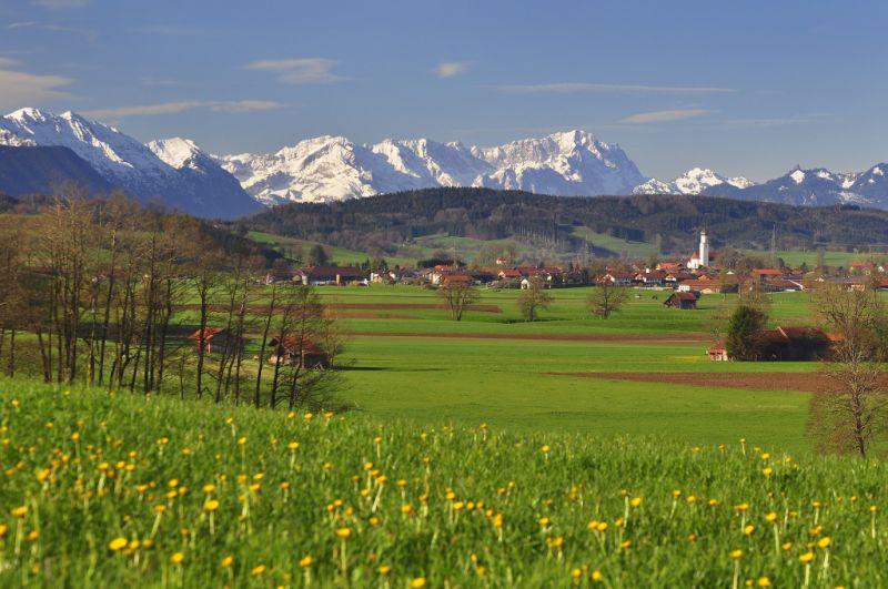 Antdorf