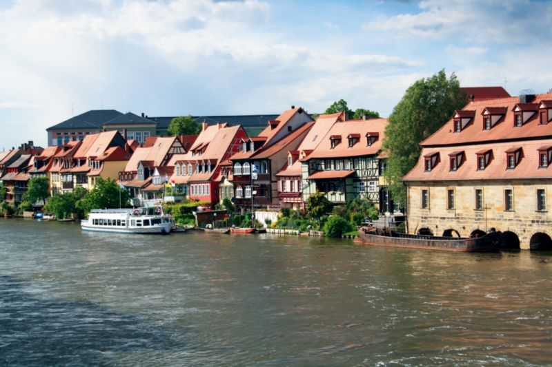 Hotels Und Pensionen In Bamberg