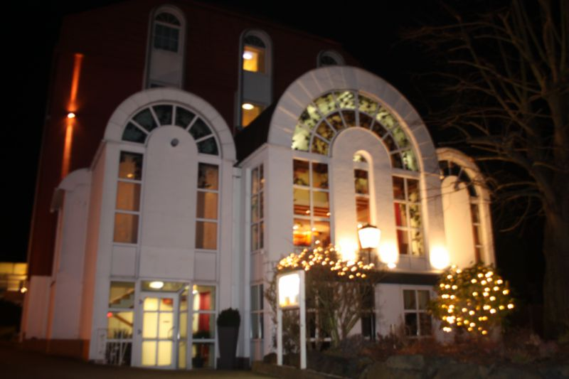 Bad Nauheim Hotel Rosenau
