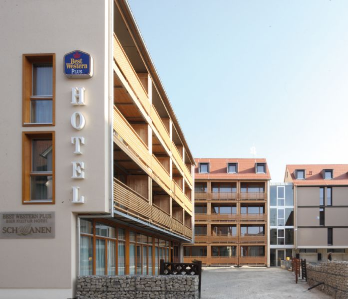 Hotels In Ehingen Deutschland