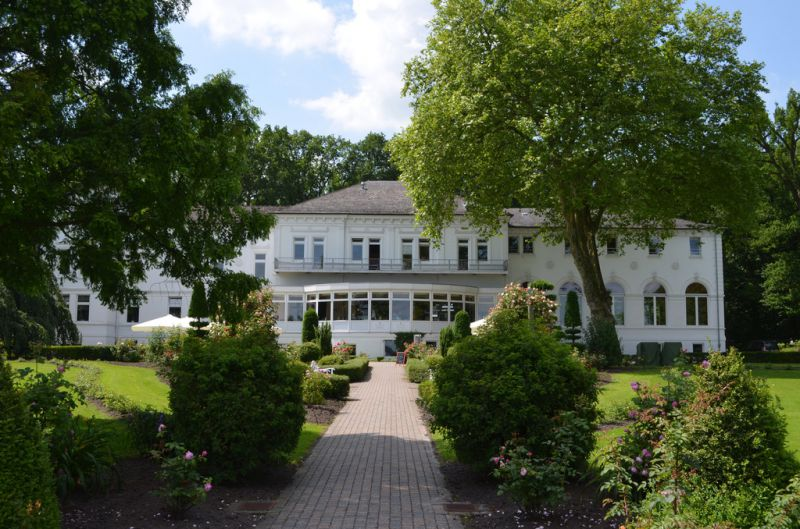 Fotos Hotel Hansens Bad Zwischenahn Hansens Haus Meer