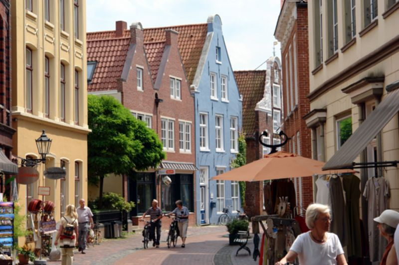 Hotels Pensionen Leer Ostfriesland
