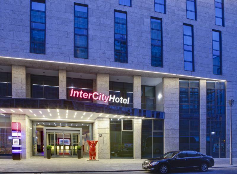 Hotels Und Pensionen In Berlin