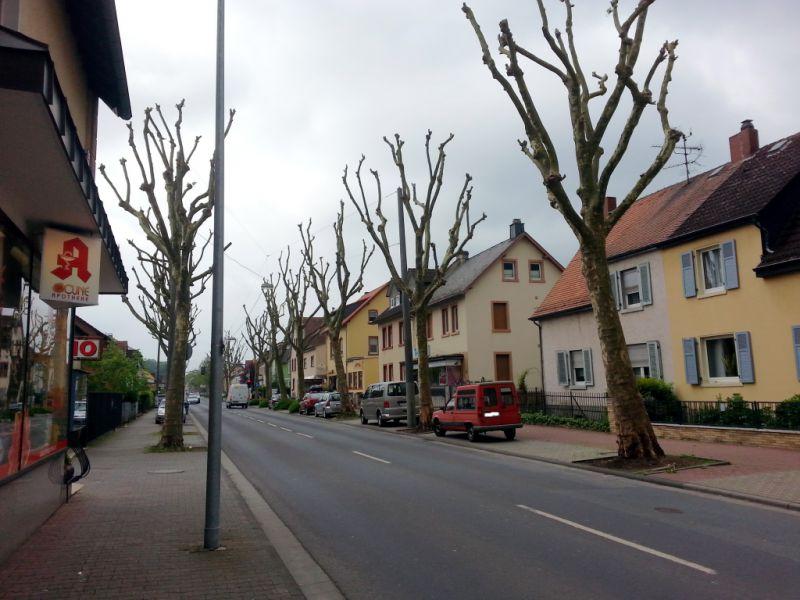 Köppern Friedrichsdorf