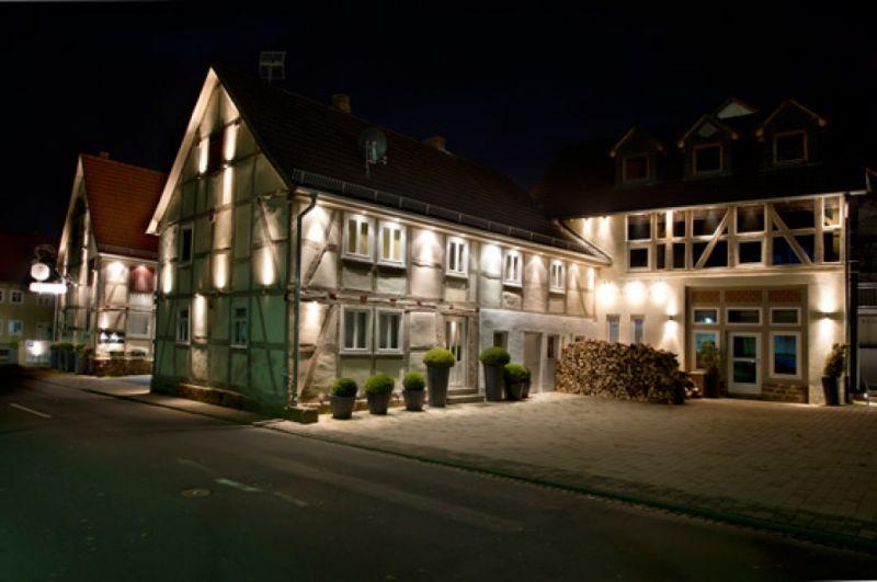 Bilder Hotel Kern Bad Zwesten