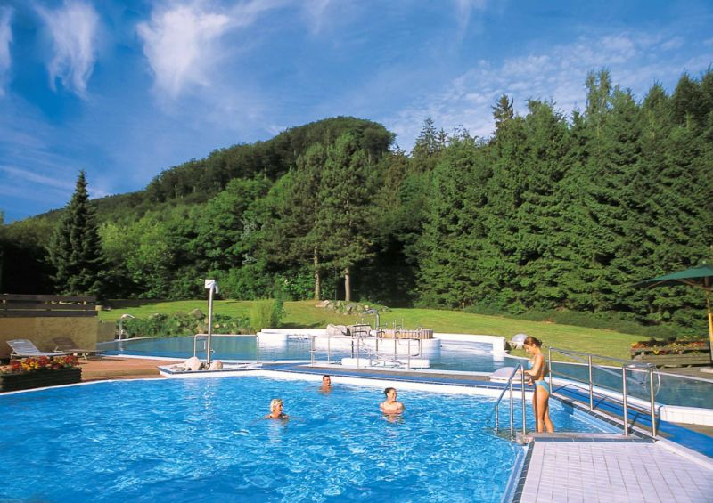 Hotel Bad Harzburg Therme