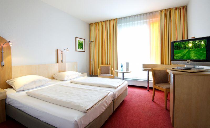 Junges Hotel Hamburg Bilder
