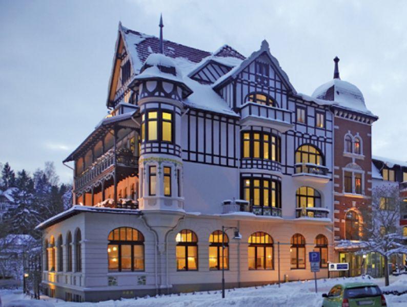 Vital Hotel Gobels Bad Sachsa