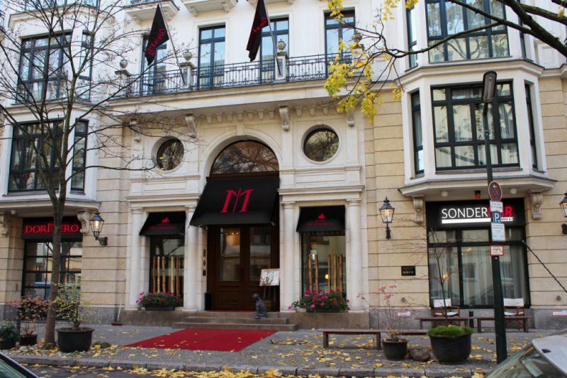 A O Hotels Zentrale Berlin