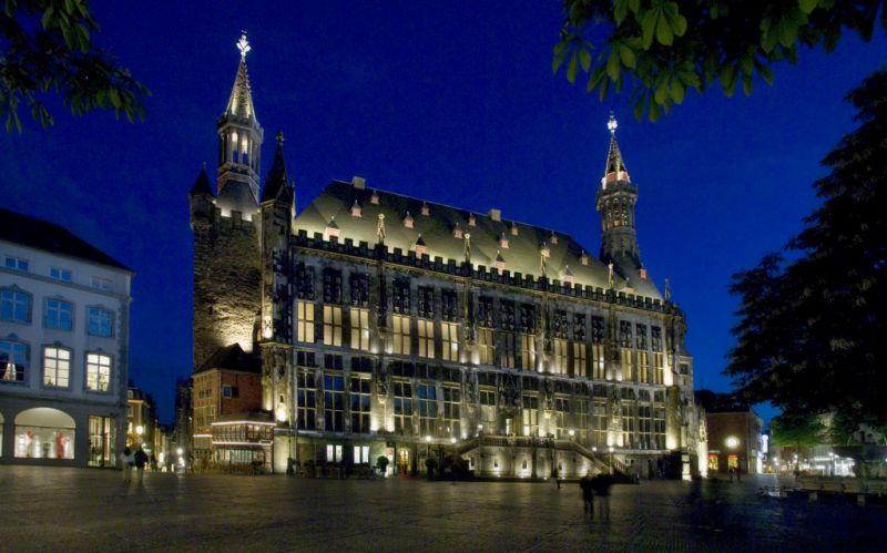 Wette Aachen