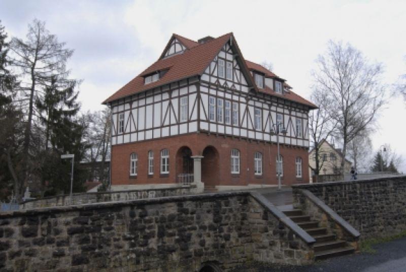 Hotels In Geisa Deutschland