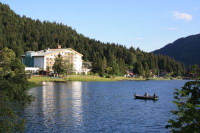 Arabella Alpenhotel, Schliersee