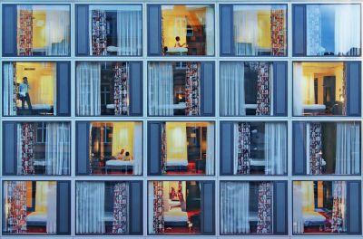 Hotel ARCOTEL Velvet Berlin