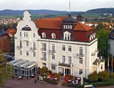 Quellenhof Bad Wildungen