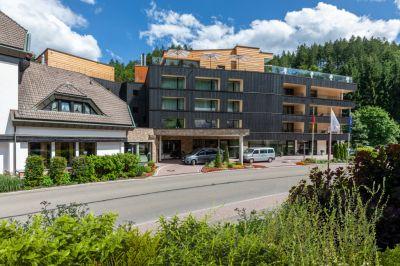 Hotel Sackmann, Baiersbronn