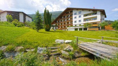 Hotel NockResort, Bad Kleinkirchheim