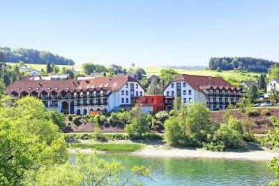 Seehotel Diemelsee