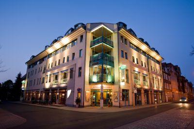 Sophien-Hotel, Eisenach