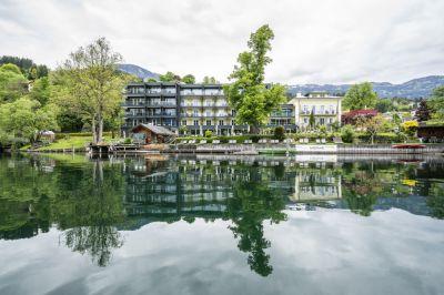 Hotel Villa Postillion am See, Millstatt am See