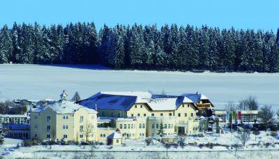 Hotel Bergergut, Afiesl