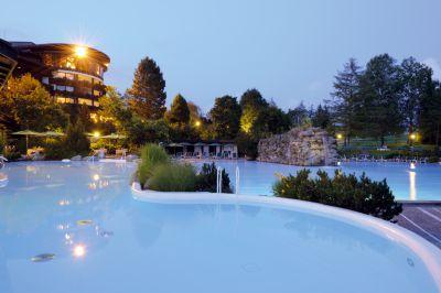 Hotel Sonnenalp Resort, Ofterschwang