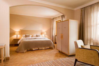 Hotel Bachmair Weissach, Rottach-Egern