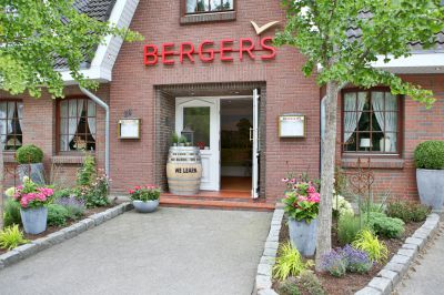 Hotel Bergers Landgasthof, Enge-Sande