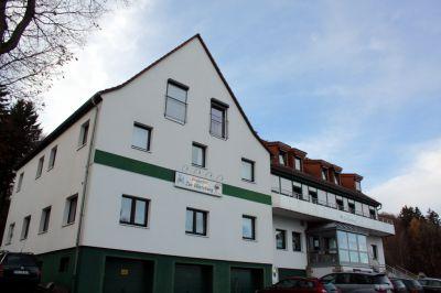 Hotel Berggasthof Zur Ebersburg, Poppenhausen (Wasserkuppe)