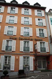 Hotel Deutscher Kaiser, Baden-Baden