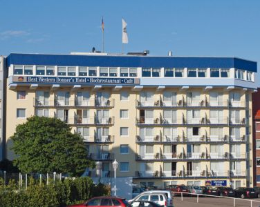 Donners Hotel