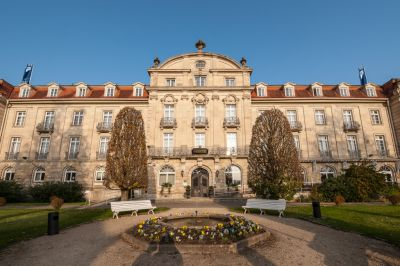 Hotel Dorint Resort und Spa Bad Brückenau
