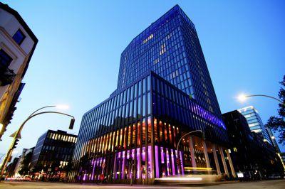Hotel EMPIRE RIVERSIDE HOTEL, Hamburg