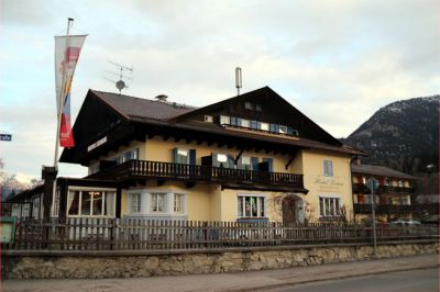 Hotel Leiner