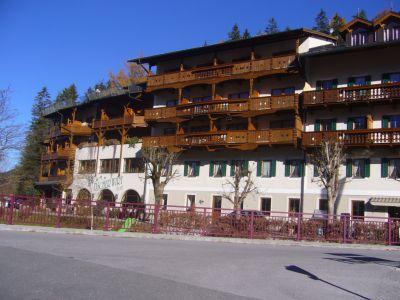 Hotel Fischer Wirt am Achensee, Achenkirch